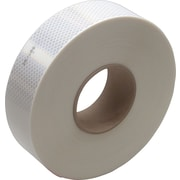 3M™ #983 Reflective Tape, White, 2 x 150', Each, 1/Pack
