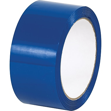 Tape Logic™ Colored Carton Sealing Tape