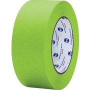 Intertape® PF3 Light Green Masking Tape, 1 x 60 yds., 36/Case