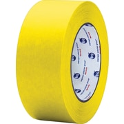 Intertape® PF3 Yellow Masking Tape, 2 x 60 yds., 24/Case