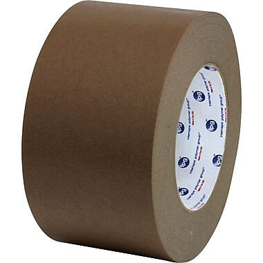 Intertape® #530 Flatback Tape, 3in. x 60 yds., 16/Case