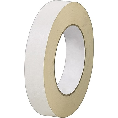 Intertape® 592 Double Coated Crepe Tape, 2in. x 36 yds., 3/Pack