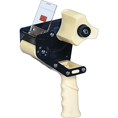 Staples Heavy-Duty Carton Sealing Tape Dispenser, 3in.