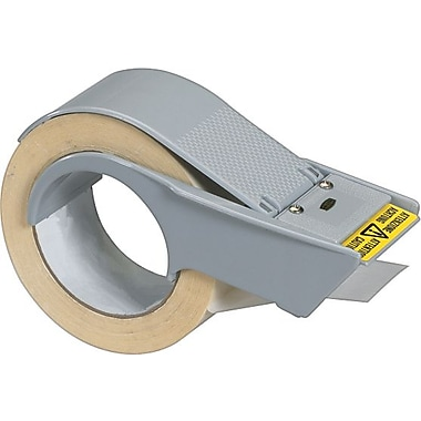 Staples 2in. Filament Tape Dispenser, Plastic, Each