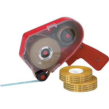 Staples Industrial #202 Adhesive Transfer Tape Dispenser, 1 Each