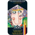 Prismacolor® Premier Colored Pencils, 24 Color Set
