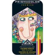 Prismacolor® Premier Colored Pencils, Assorted Color Sets
