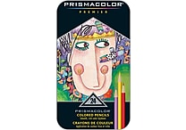 Prismacolor® Premier Colored Pencils, 24/pk (3597THT)