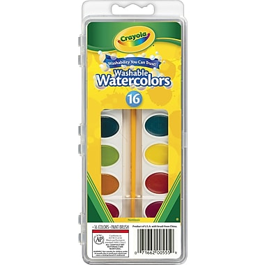 Crayola Twistables Mini Crayons, 24/Pack