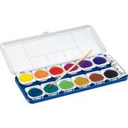 Staedtler Noris Club Paint, 12 Colors