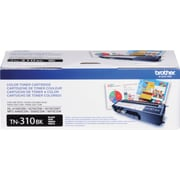 Brother Toner Cartridge, Black (TN310BK)