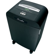 Swingline™ DM12-13 12-Sheet Micro-Cut Shredder