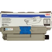 Okidata Black Toner Cartridge (44469801)