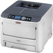 OKI® C610cdn Digital Color Laser Printer
