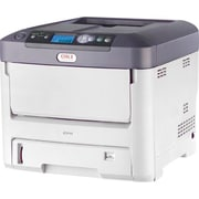 OKI® C711dn Digital Color Printer