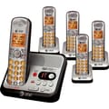 AT&T EL52500 DECT 6.0 Cordless Telephone with Digital Answering System