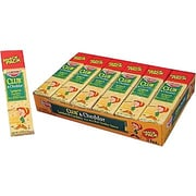 Keebler® Club® & Cheddar Sandwich Crackers, 1.8 oz. Packs, 12 Packs/Box