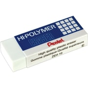 Pentel® - Effaceurs en vinyle, paq./2