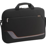 Solo Urban Laptop Slim Brief, Black (VTR124-4)