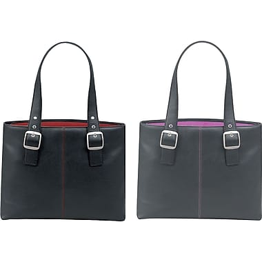 SOLO® Classic Collection Ladies Laptop Tote, 16in.