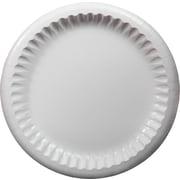 Dixie® Mardi Gras Mediumweight Paper Plates, 8 5/8, 125/Pack