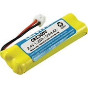 Lenmar replacement battery for VTech LS-6115, LS-6117, LS-6125 Cordless Phones