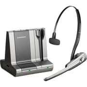 Plantronics Savi W0101 Wireless Office Phone Headset with Noise Canceling