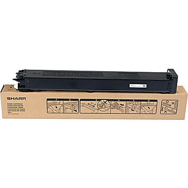 Sharp Black Toner Cartridge (MX-31NTBA)