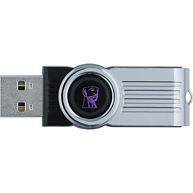Kingston DataTraveler 101 G2 USB 2.0 USB Flash Drives