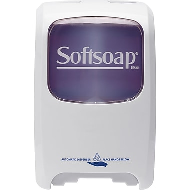 Softsoap® Touchfree Dispenser, White