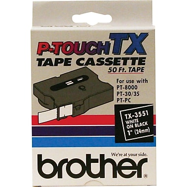 Brother TX3351 1
