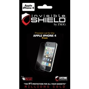 ZAGG invisibleSHIELD™ iPhone 4 Screen Protector