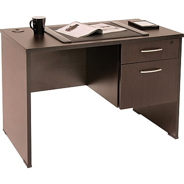 Regency® Sandia Complete Office Solution, Teacher's Desk