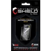 ZAGG invisibleSHIELD™ Droid X Screen Protector