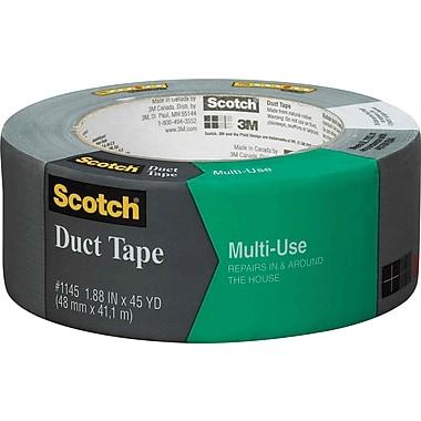 Scotch® Multi-Use Duct Tape, 1.88