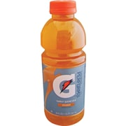 Gatorade® Orange, 20 oz. Bottles, 24/Case