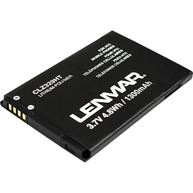 Lenmar Replacement Battery for HTC Droid Incredible