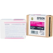 Epson 580 80ml Vivid Magenta Ink Cartridge (T580A00)