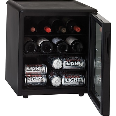 Haier 1.8 CU. FT. 42 Can Beverage Center