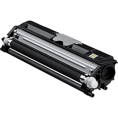 Konica Minolta A0V301F Black Toner Cartridge