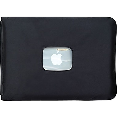 MacCase® Macbook & Air Sleeve, Black, 13in.