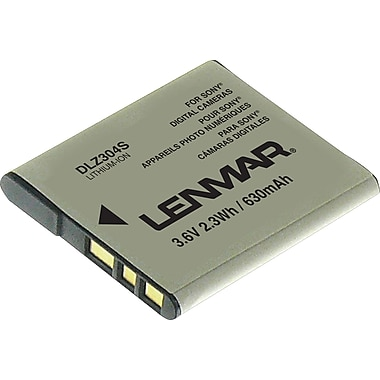 Sony NP-BN1 Battery by Lenmar for Sony Cyber-shot W330 Digital Cameras