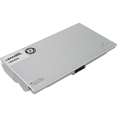 Sony VGP-BPS8, VGP-BPS8A battery by Lenmar for Sony VAIO VGN-FZ Series Laptops Computers