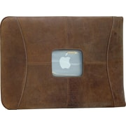 MacCase® Premium Leather Sleeve, Vintage, 13