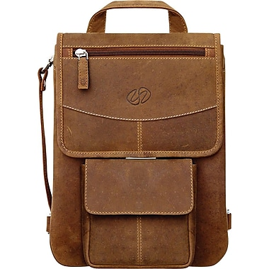 MacCase® Premium Leather iPad Flight Jacket, Vintage