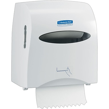 Scott® Slimroll Hard Roll Towel Dispenser