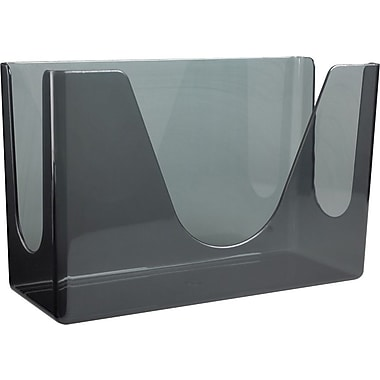 Combination C-Fold or Multifold Countertop Towel Dispenser