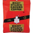 Eight O'Clock® Original Roast Ground Coffee, Regular, 1.5 oz., 42 Filter Packets