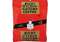 Eight O'Clock® Original Roast Ground Coffee, Regular, 1.5 oz., 42 Filter Packets