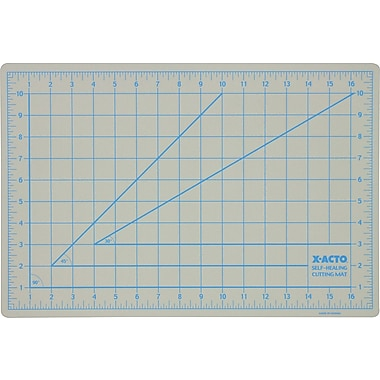 X-Acto™ Self-Healing Cutting Mat, 12in. x 18in.